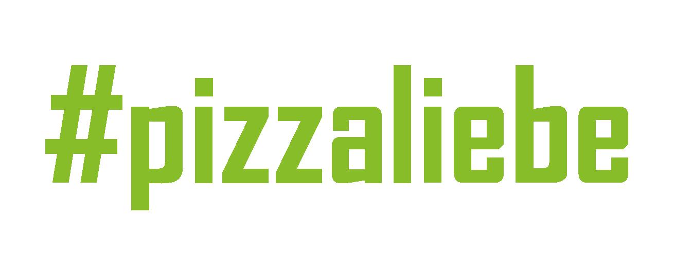 #pizzaliebe